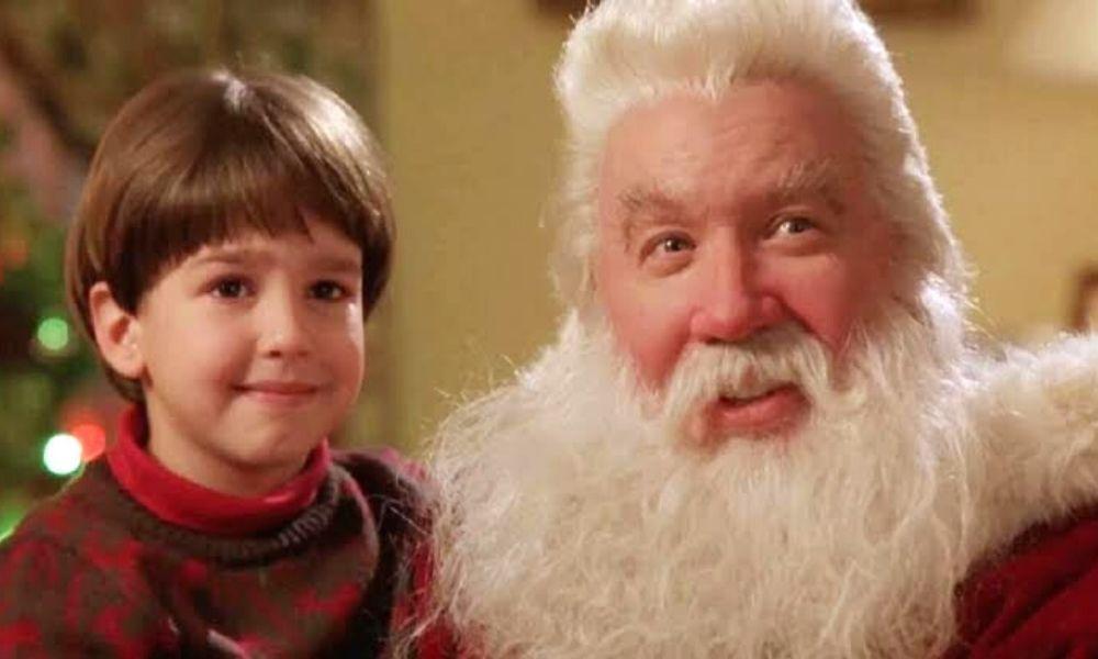 Disney+ Películas Navidad