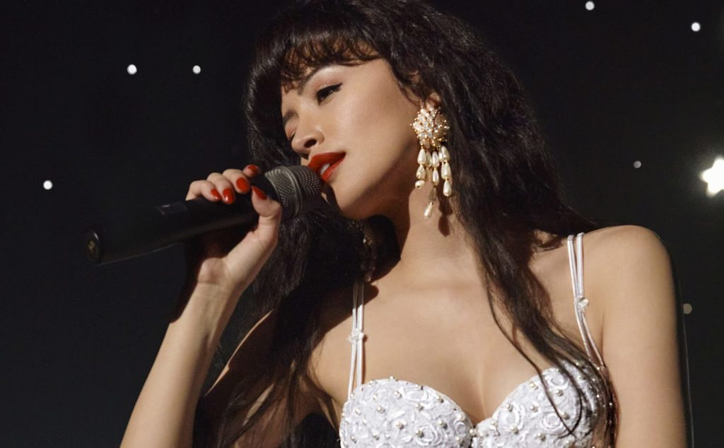 Selena la serie Netflix Christian Serratos
