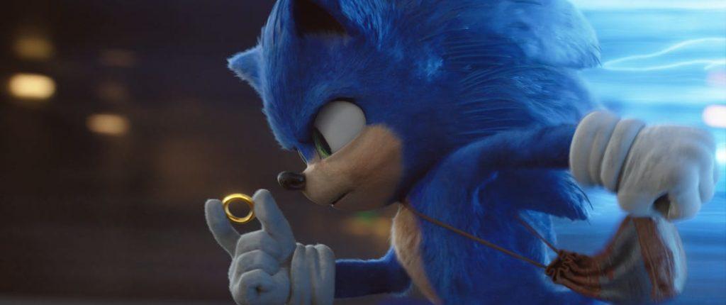 Sonic Netflix