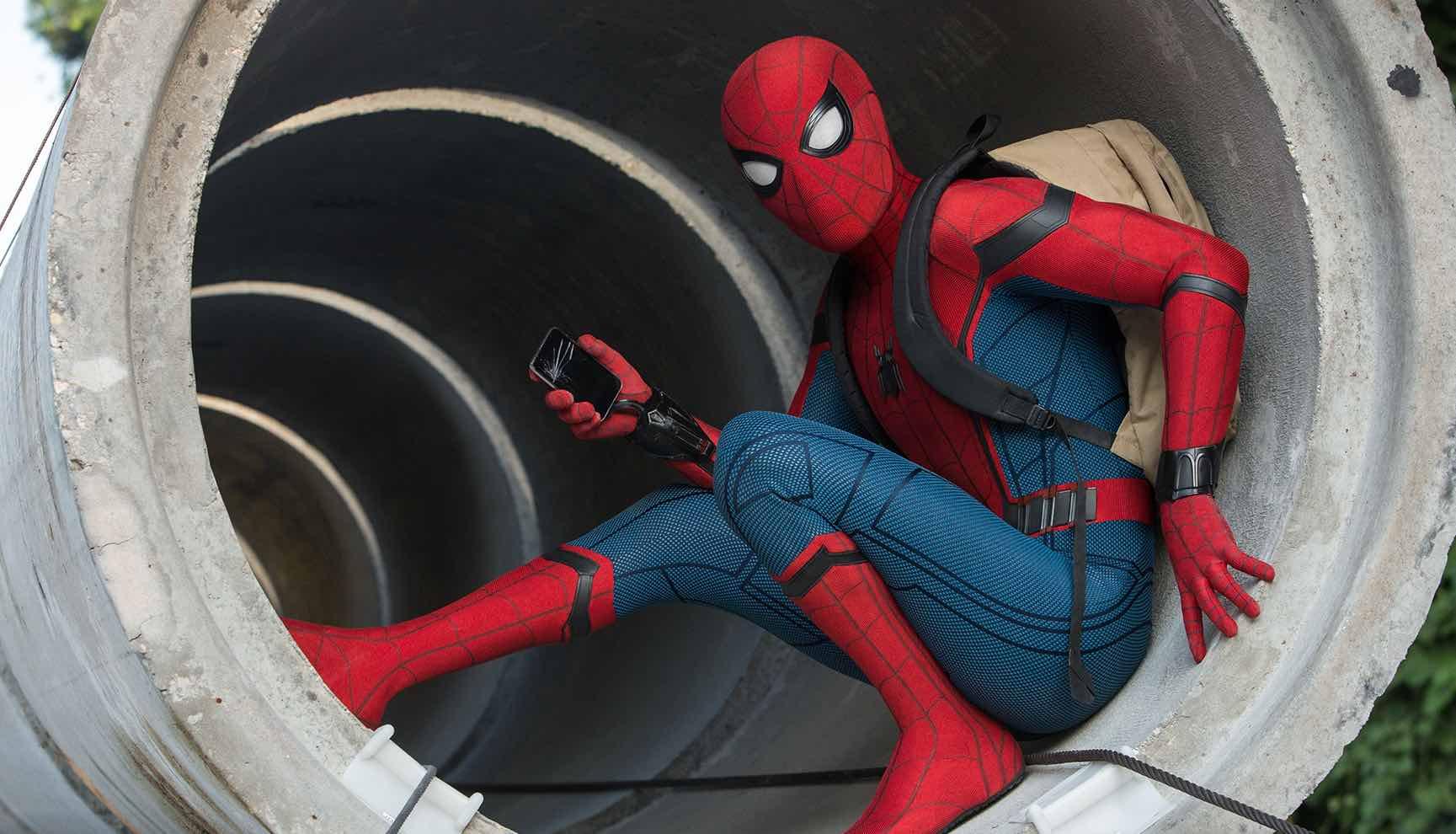 'Spider – Man 3': Estos son los actores que conformarían el reparto