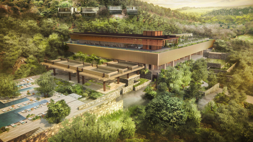 hoteles 2020 Four Seasons Tamarindos