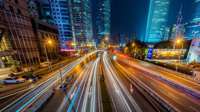 Tecnología 5G Realidad Virtual