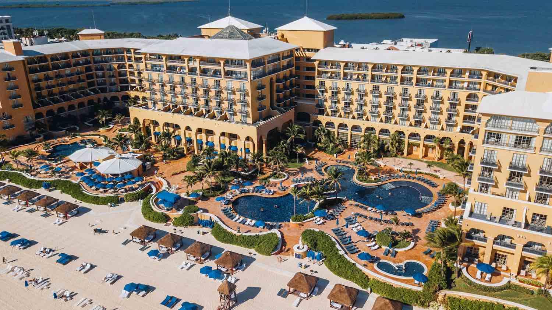 The Ritz – Carlton Cancún y Tiffany & Co. cierran el año con una experiencia única