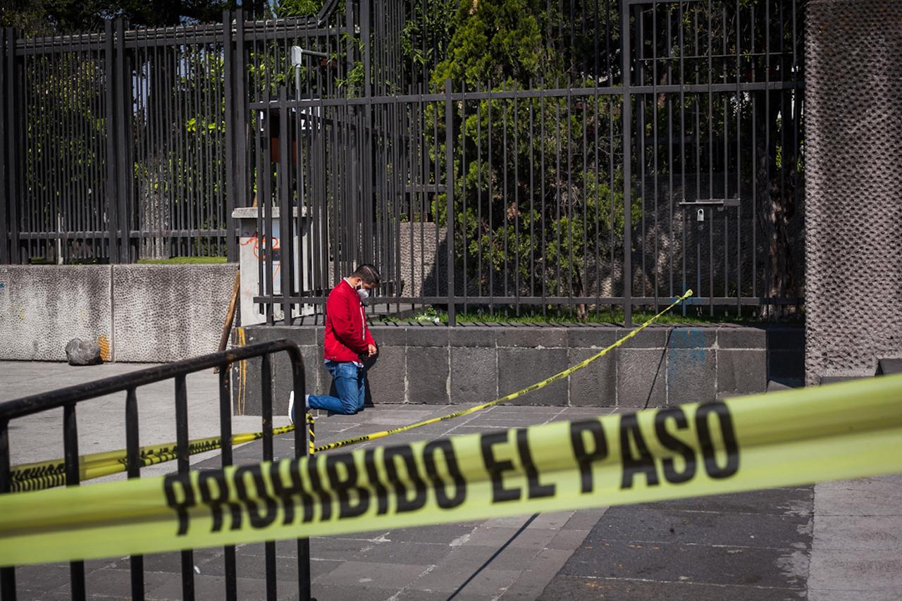 Fotogalería: Virgen de Guadalupe, más que un ícono religioso para los católicos en México