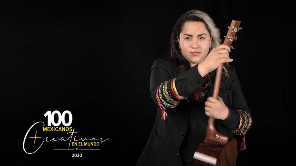 Vivir Quintana 100 Mexicanos más creativos