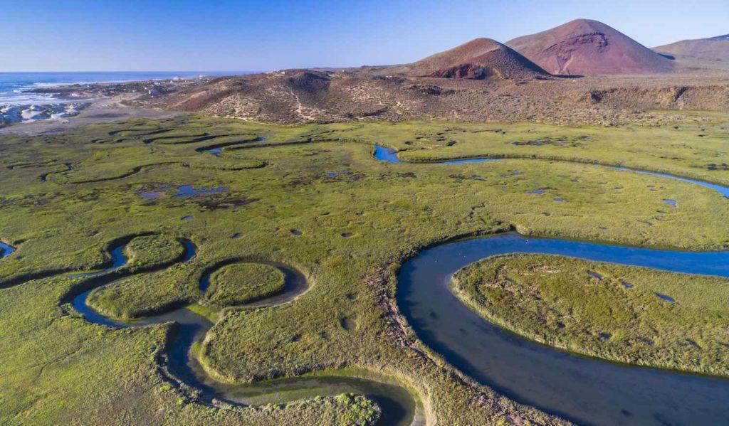 naturales Baja California