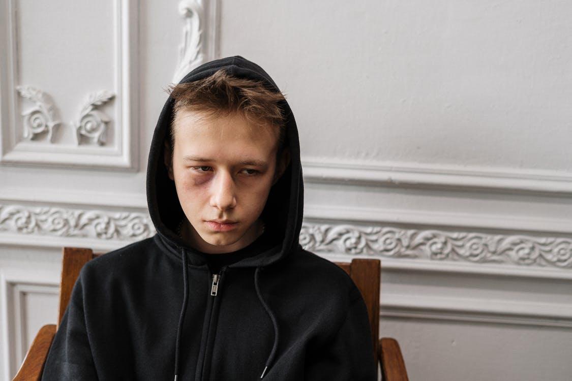 Maltrato a menores es contrario a dignidad humana: SCJN