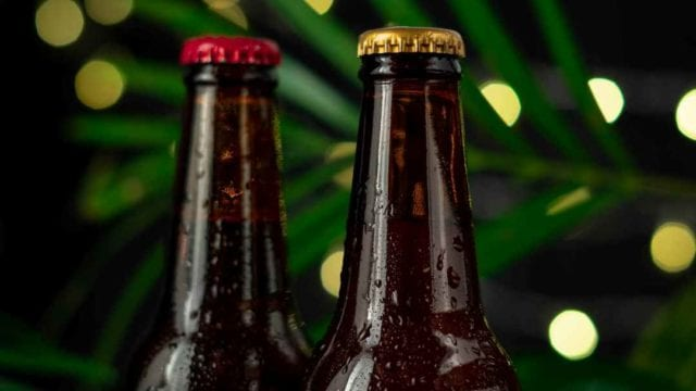 Cerveza Artesanal colombiana