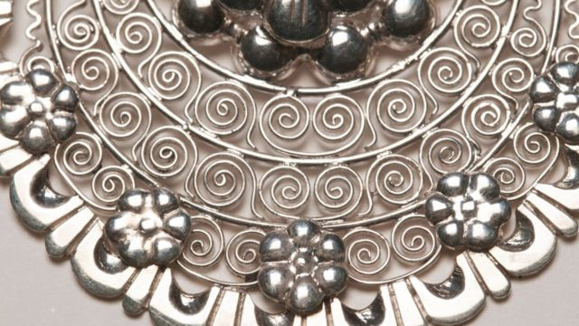 Zacatecas trabajo artesanal plataforma web