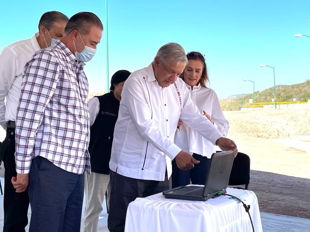 Ya inició segunda etapa de la 4T: López Obrador