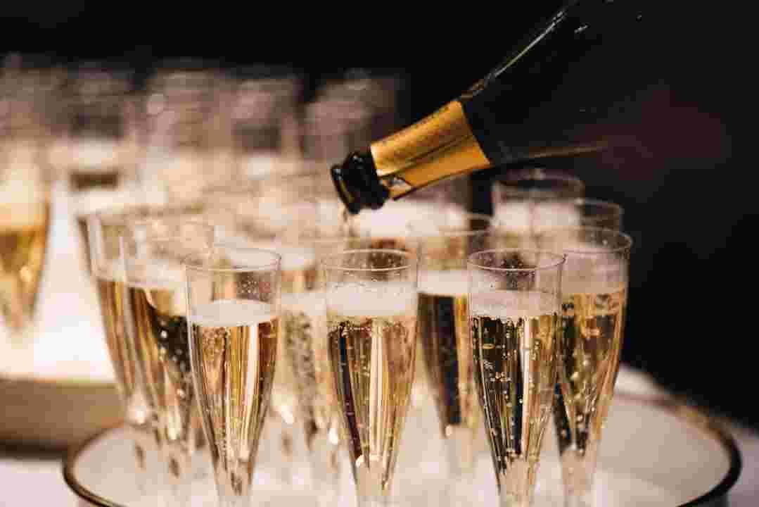 Tres champagne sin añada para brindar en Navidad