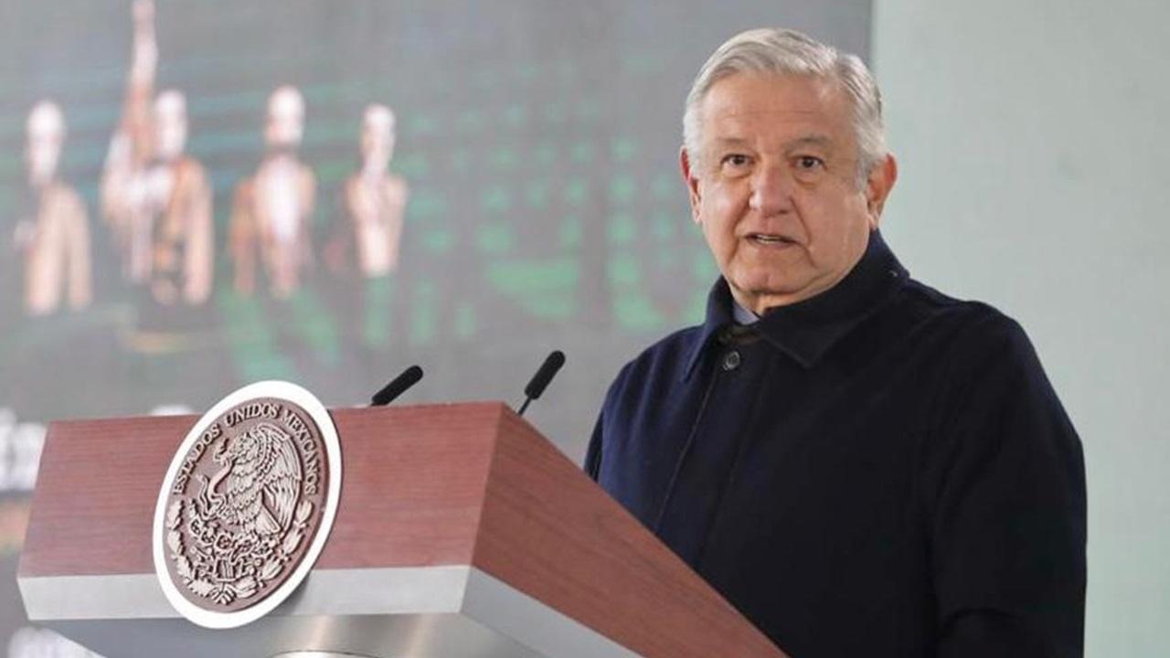 Biden, Moctezuma y la 4T