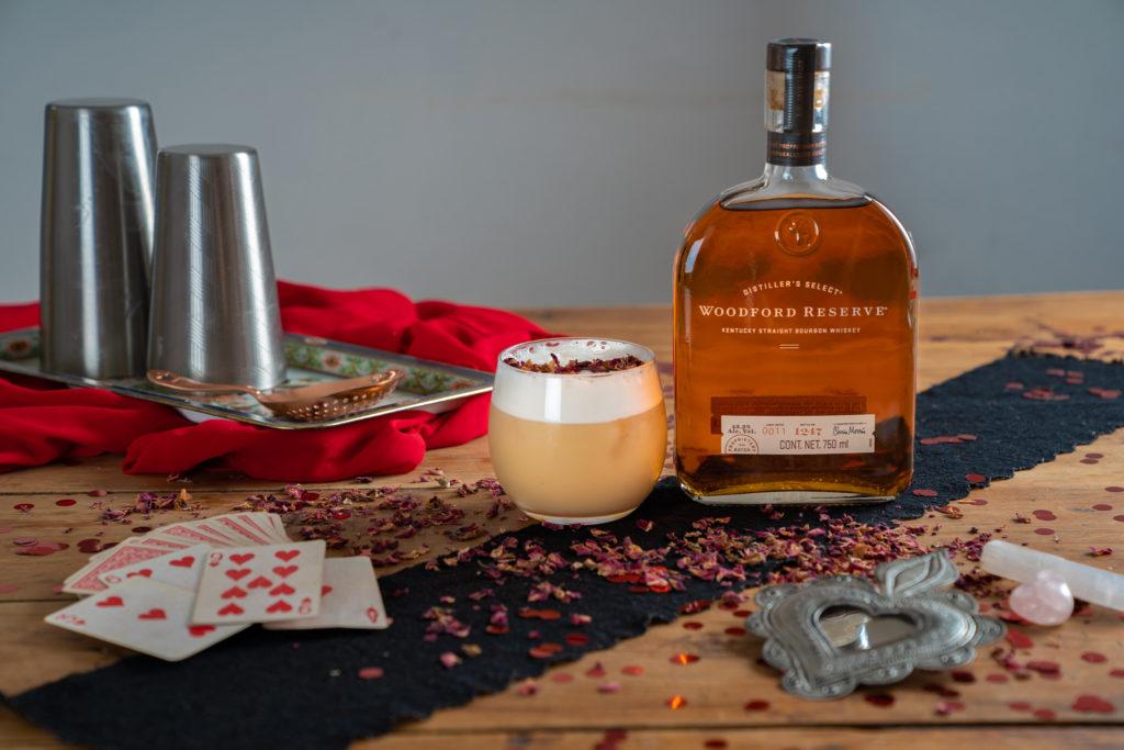 coctenes con whisky Navidad Año Nuevo
