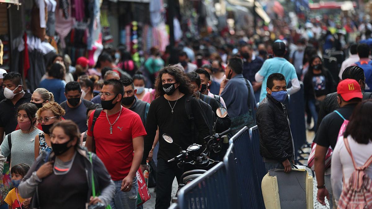México ya no es tan feliz como antes de la pandemia; cae 23 lugares en ranking de la ONU
