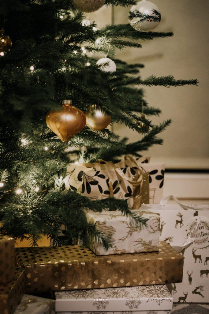 eco-fiendly Navidad
