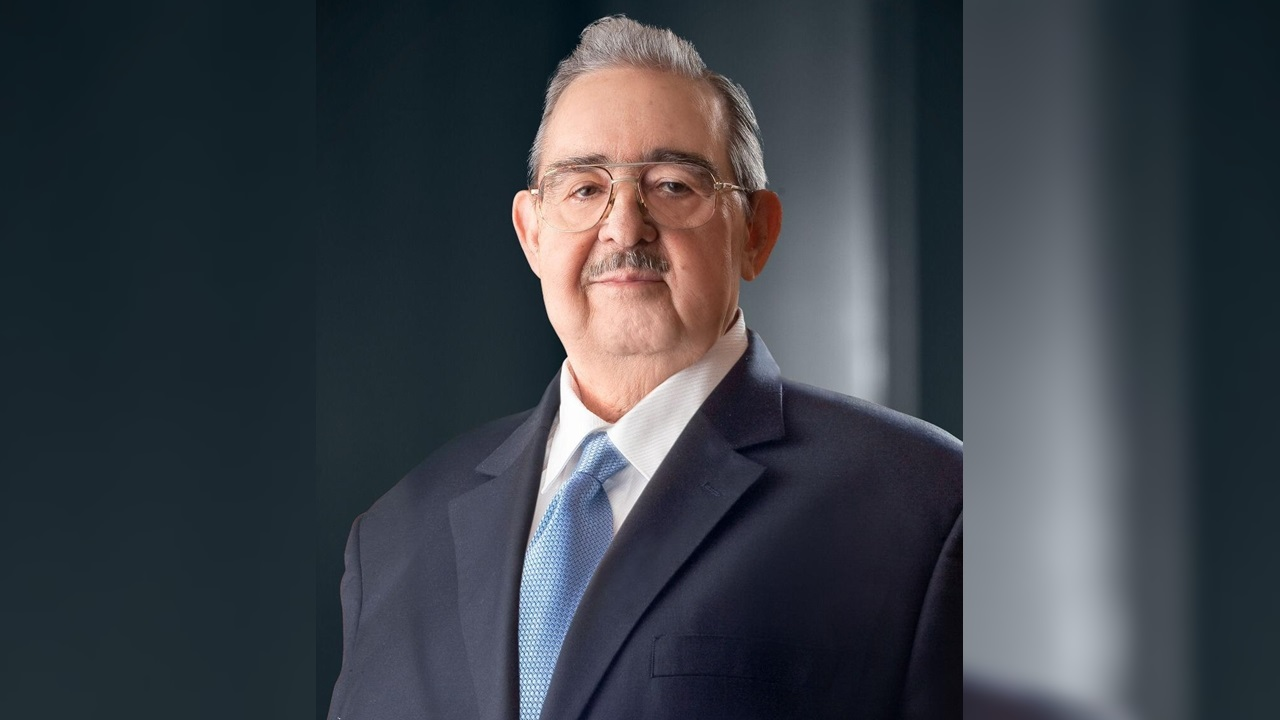 Fallece Humberto Garza, fundador de Grupo Famsa