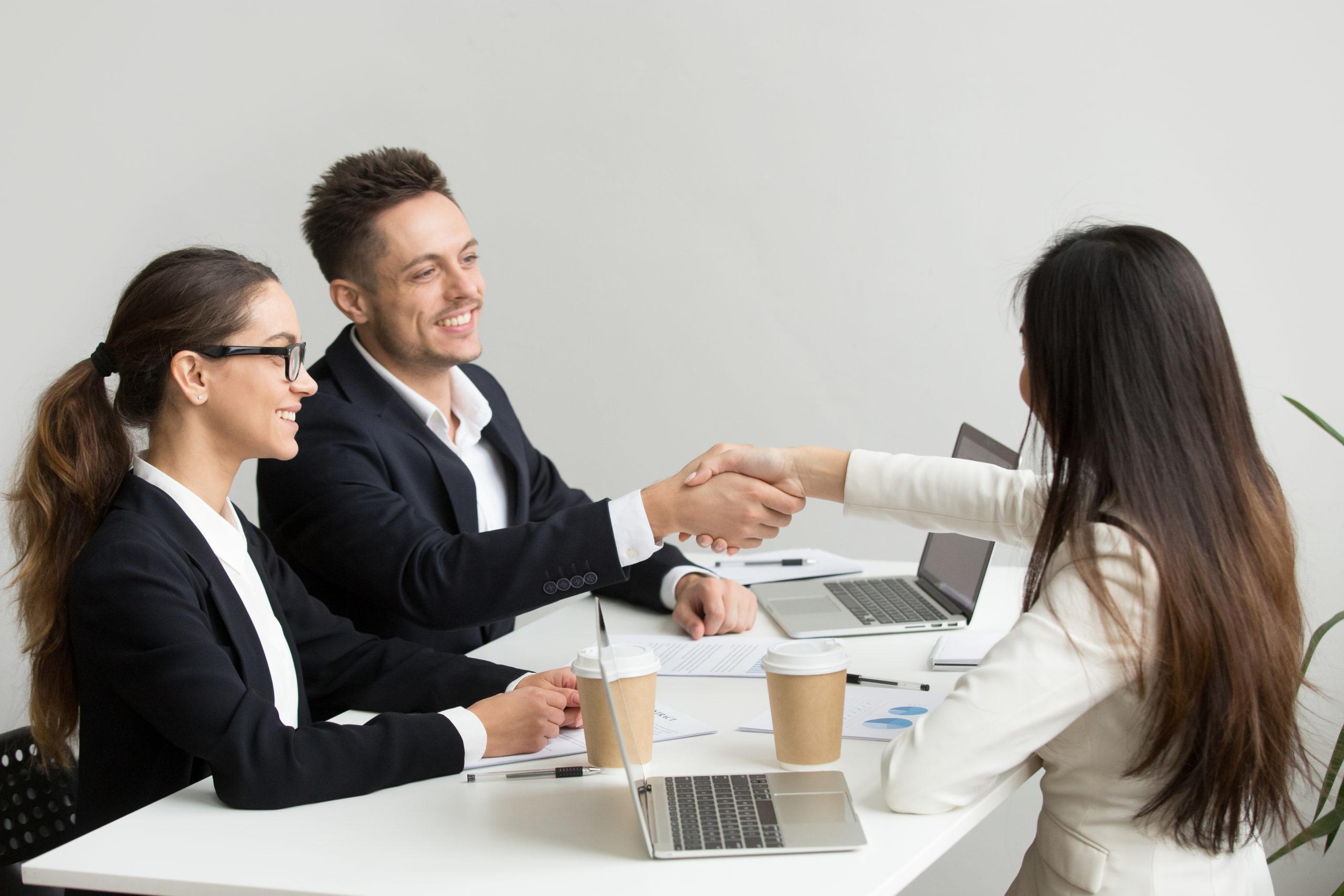5 estrategias para desarrollar ventas eficaces