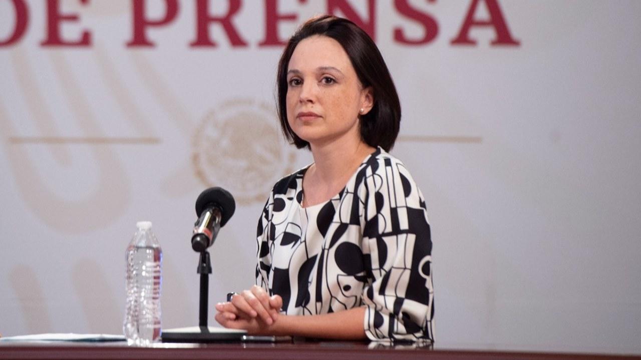 Galia Borja, el tercer alfil de López Obrador en Banxico