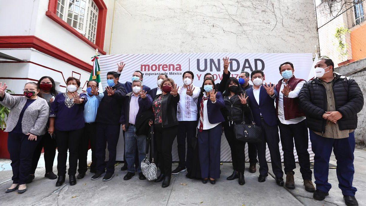 Morena definirá candidatura en Guerrero con dos encuestas