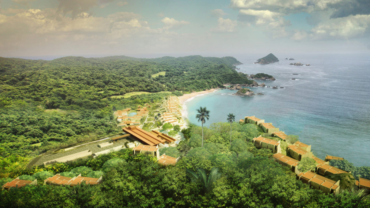 hoteles Latinoamérica 2020 Four Seasons