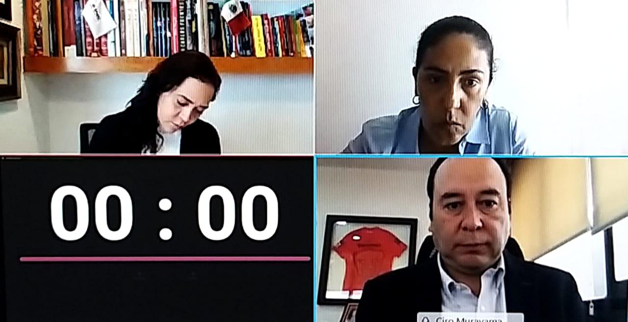 INE pide a AMLO no entrometerse en las elecciones