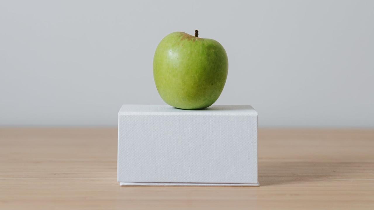 Manzana verde, la llave de Washington para elevar sus envíos a México
