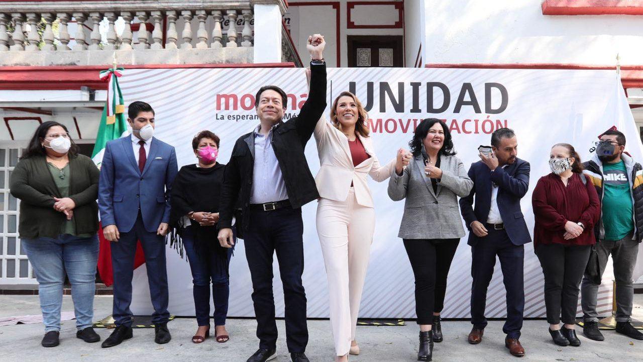 2 cargos en 26 meses: la candidata de Morena a la gubernatura de BC