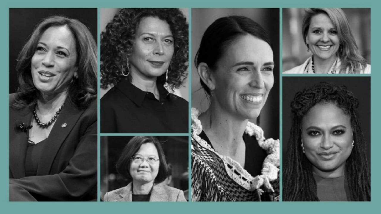 Las 100 mujeres más poderosas del mundo en 2020