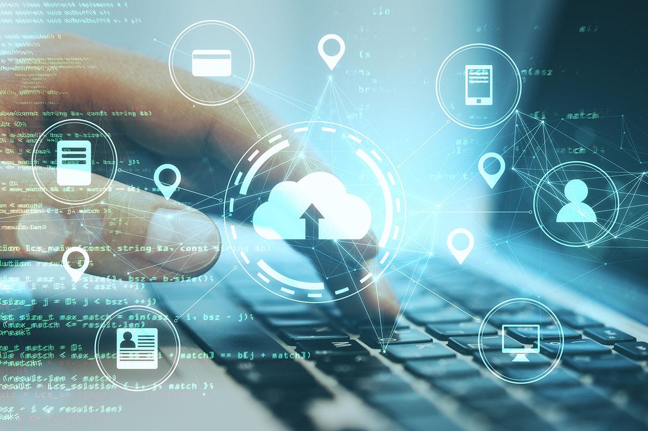 De la revolución digital a la revolución de la nube