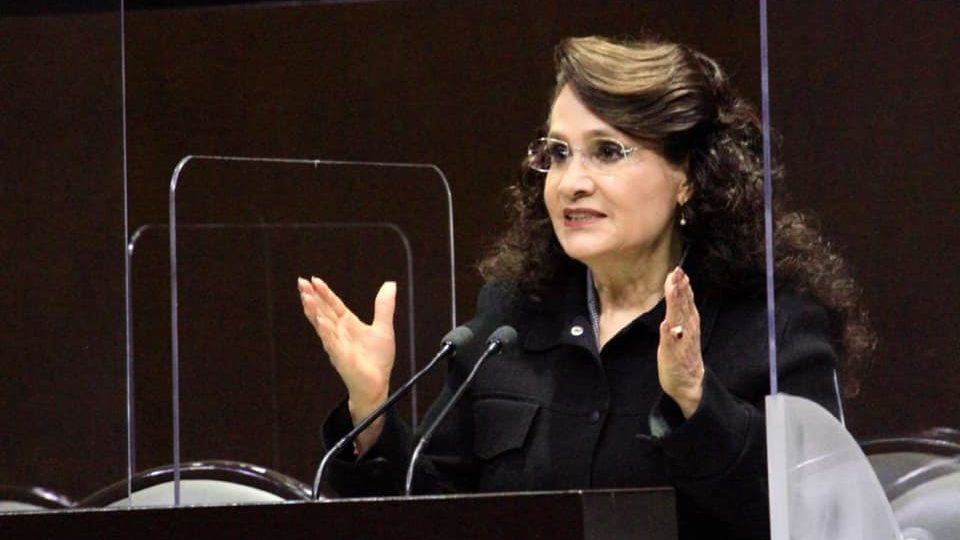 Padierna por la Cuauhtémoc confirma fuerza del pacto con AMLO: experto