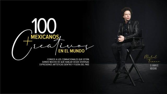 Portada Forbes Creativos Mexicanos
