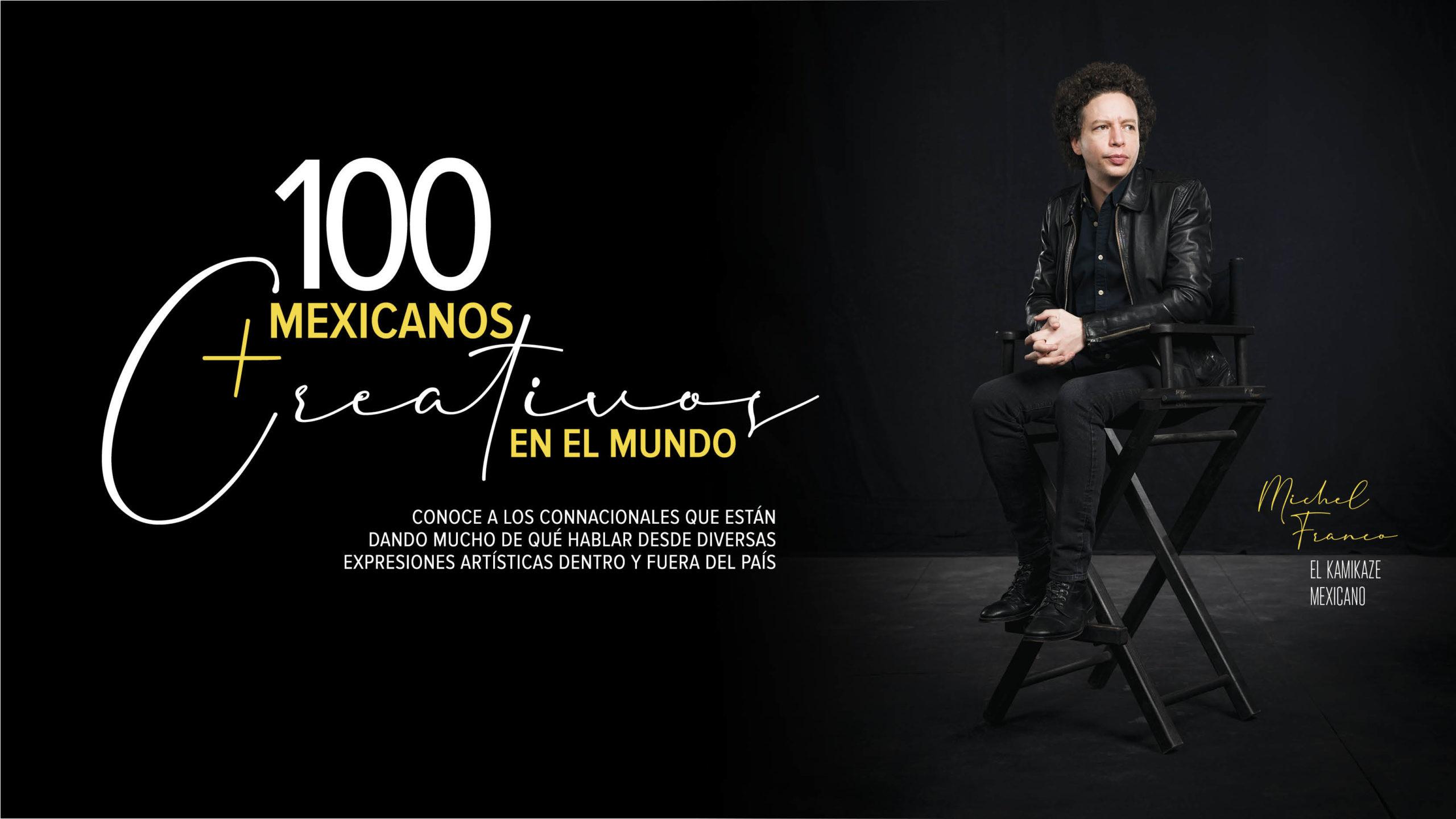 100 Creativos Mexicanos 2020 | La difícil tarea de sobrevivir a Covid-19