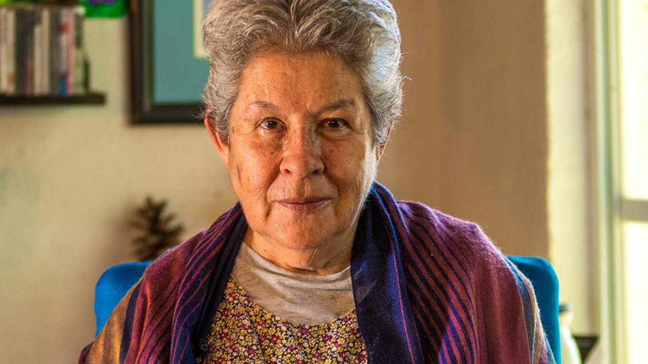 Pati Ruiz Corzo, reconocida como Héroe Mexicano 2020 por Citibanamex