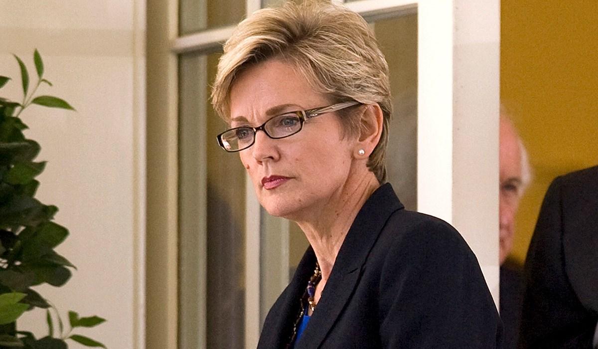 Biden elige a Jennifer Granholm como secretaria de energía