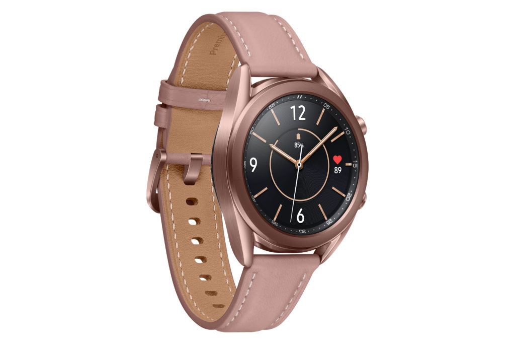 smartwatches relojes inteligentes Samsung