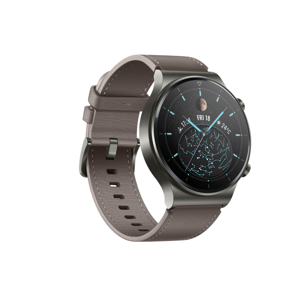 smartwatches relojes inteligentes Huawei