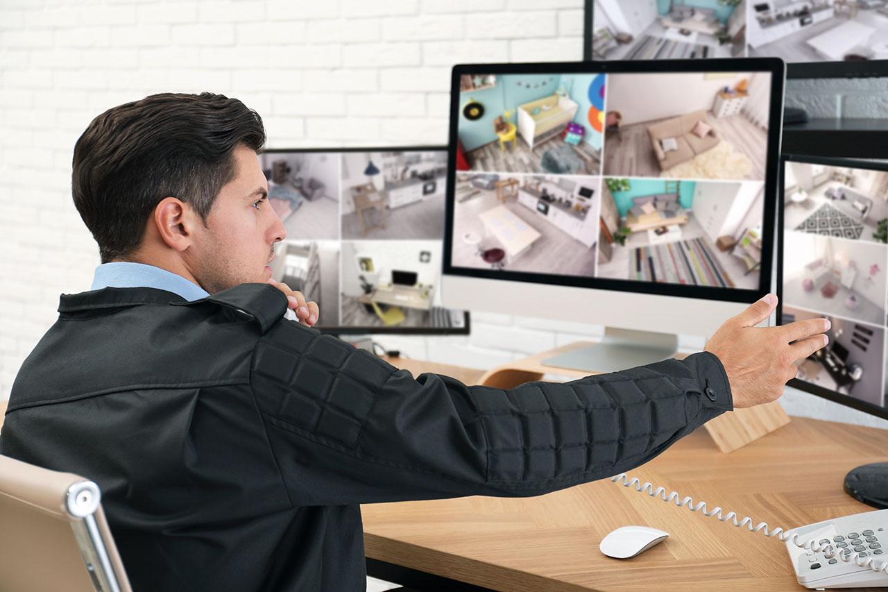 Seguridad privada: prioridad en el mundo empresarial