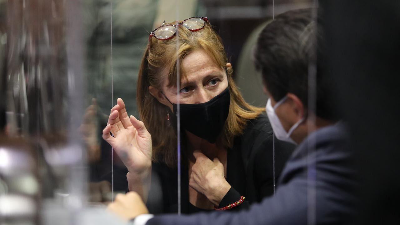 Coparmex descarta mejor relación con Clouthier; CCE ofrece diálogo