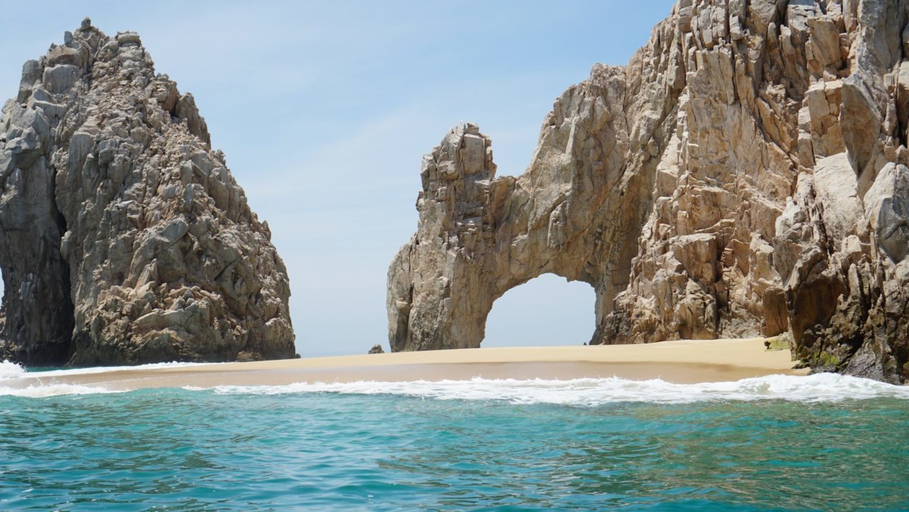 Estos son los 12 mejores resorts que encontrarás en Los Cabos