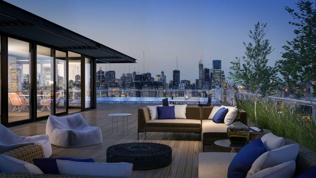 hoteles 2020 SLS Puerto Madero