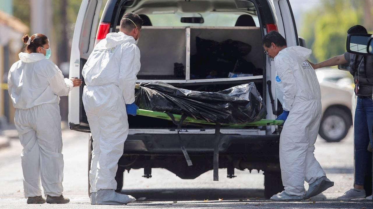 Sicarios torturan y asesinan a 5 hombres en Michoacán