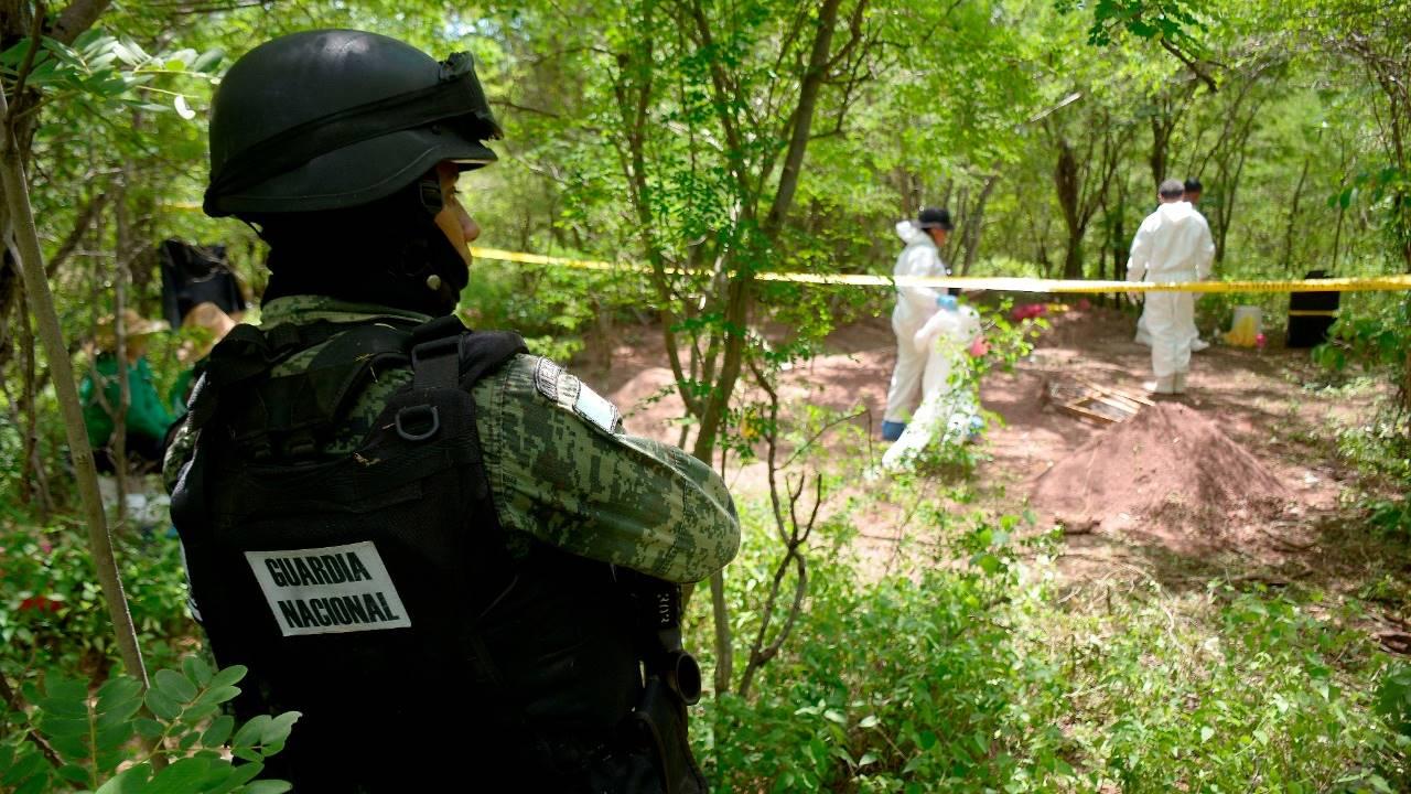 Gobierno de AMLO presume el mes con menos homicidios en el sexenio