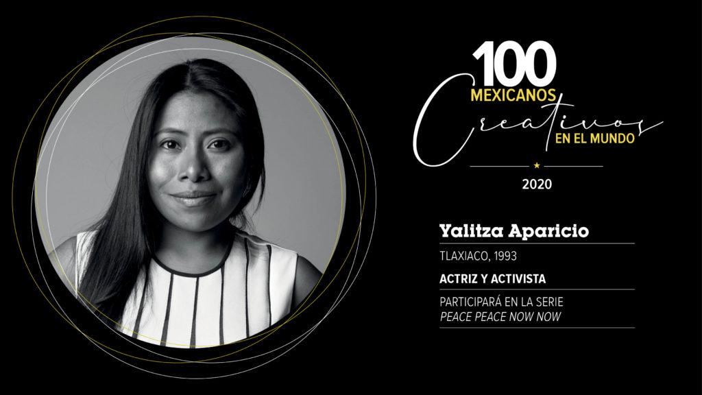 Yalitza Aparicio
