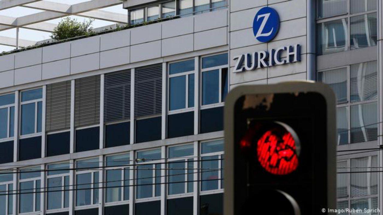 Zurich comprará a aseguradora de MetLife por 3,940 mdd