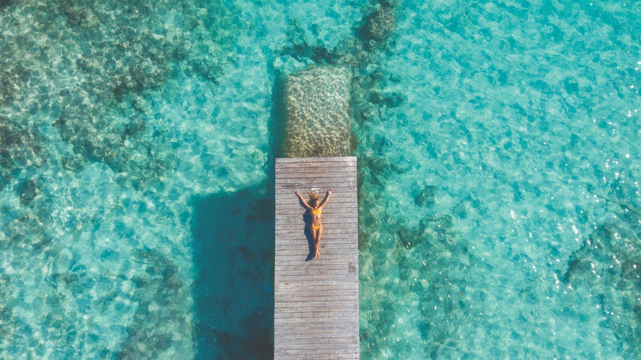 Ranking Forbes Life: Los 10 destinos turísticos más anhelados del año