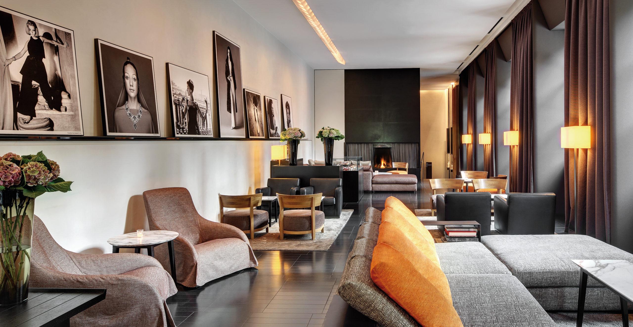 Bvlgari Hotel Milano: Un homenaje de la insignia italiana al mundo del lujo