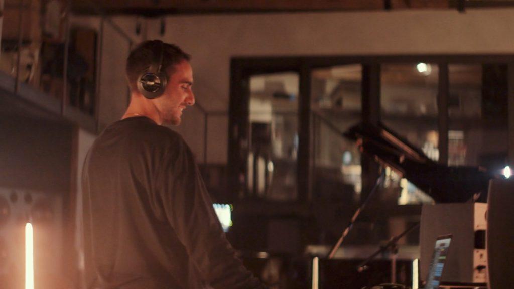 Audemars Piguet talentos emergentes música