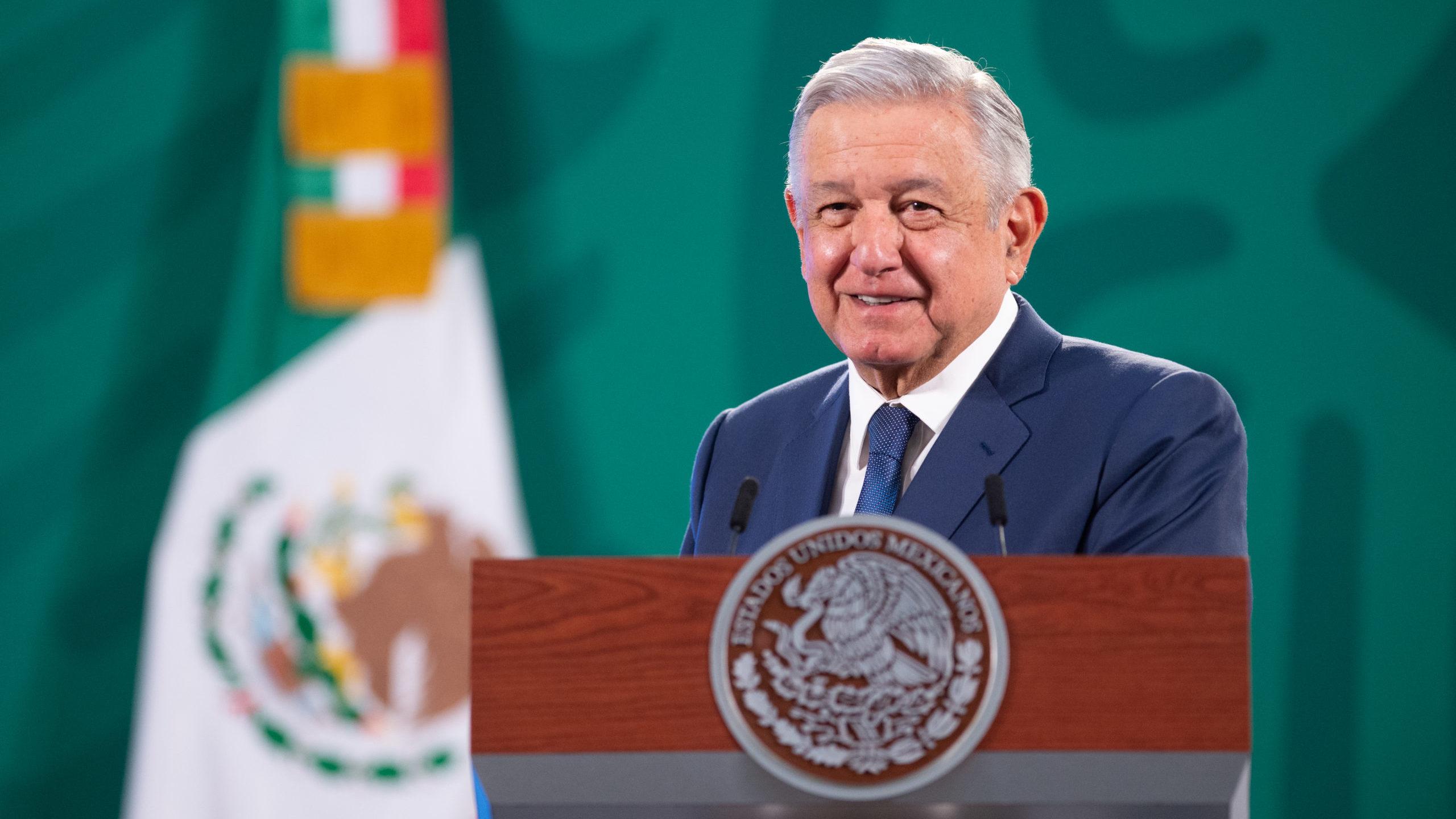 AMLO iniciará giras en 2021 en estados con elecciones para gubernaturas