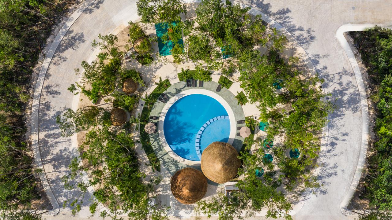 Selva Escondida: un paraíso residencial en Puerto Morelos