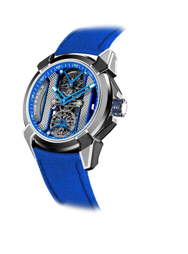 Alta relojería Jacob & Co reloj